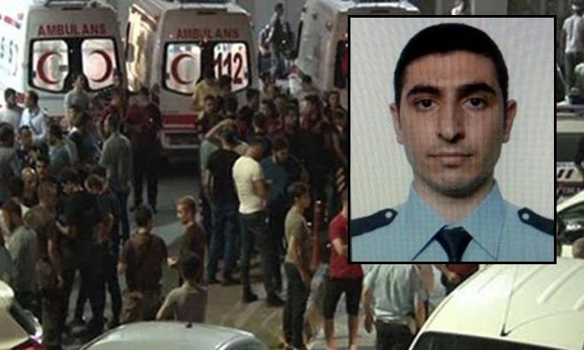 Gözaltıdaki IŞİD'li Polisi Bıçakladı