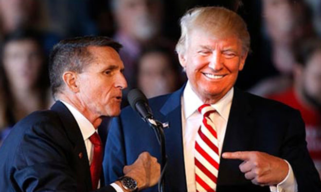 Flynn Soruşturması AKP'ye Uzandı