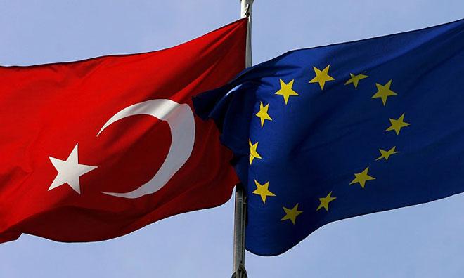Almanya'nın Dediği Oldu… AB'den Şok Türkiye Kararı