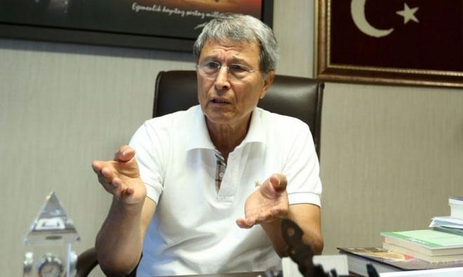 """""""Türkiye'yi Parlamenter Sisteme Geri Döndüreceğiz"""""""