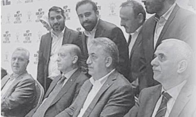 Erdoğan Tipi  Demokrasi