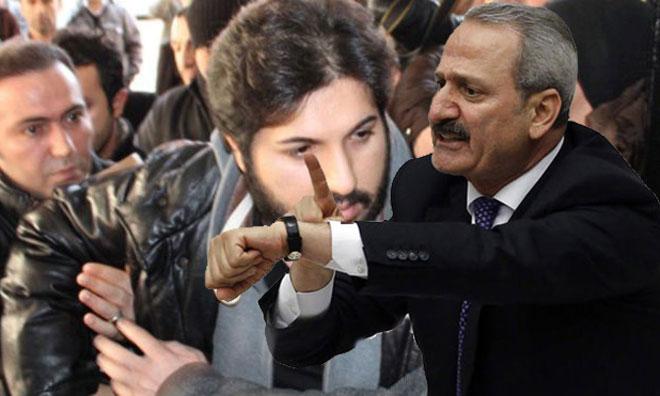 """""""Zafer Çağlayan'la Dosyanın Seyri Değişti"""""""