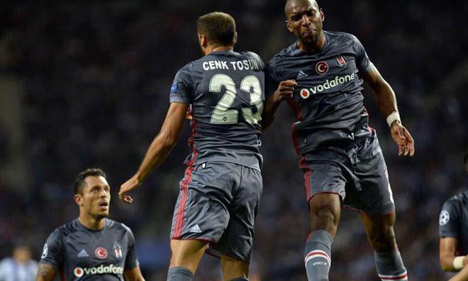 Beşiktaş'ın Gecesi