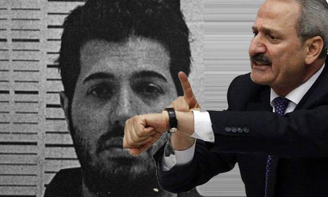 Kod Adı: Abi... Suçu: Rüşvet Alıp, İran'a Hizmet Vermek