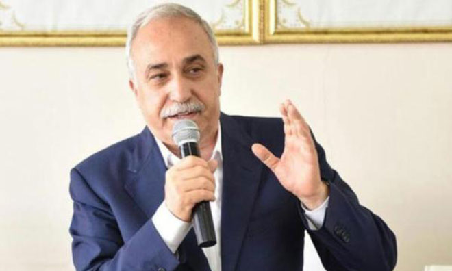 AKP'li Bakandan Yolsuzluk İtirafı
