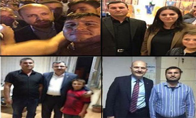 Cenazedeki Barbarın Albümünden AKP Çıktı