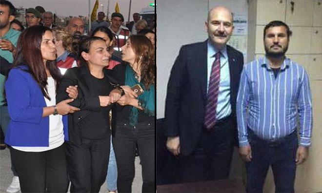 Bakan Soylu'yu Polis de Yalanladı