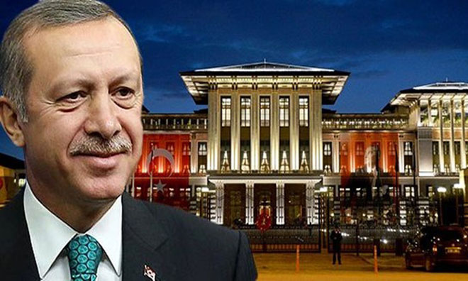 Saray'dan AKP'li Başkanlara Uyarı: Lüks Yaşamayın