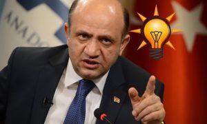 Erdoğan Talimatı Verdi, AKP'li Bakana Bir Aydınlanma Geldi