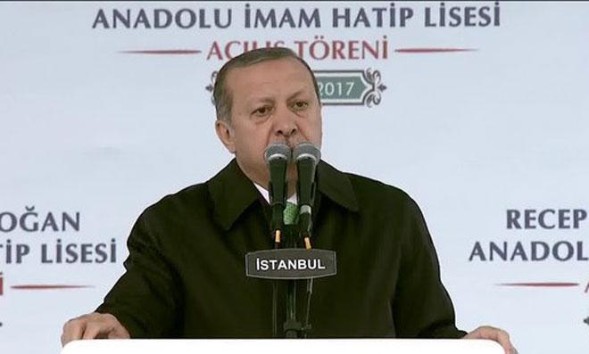 """""""İmam Hatipleri CHP Kurdu, Cenaze Yıkayacak İmam Yoktu"""""""