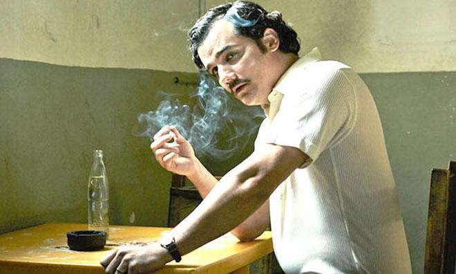 Netflix'e 1 Milyar Dolarlık Narcos Davası