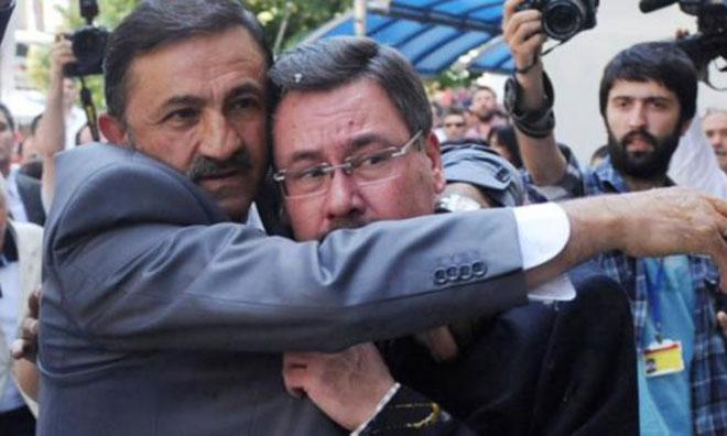 AKP'de Gökçek Muamması… İpi Çekildi mi?
