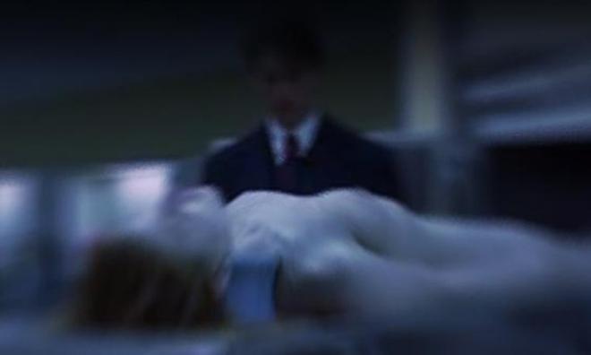 Eşinin Cesedine Tecavüz Ederken Yakaladı!