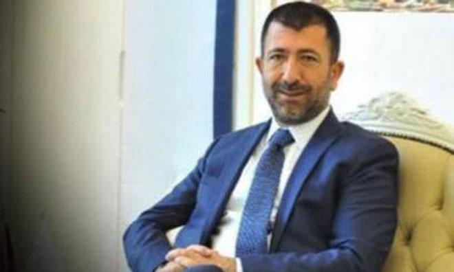 Himmetçi AKP'li Meclis Üyesi