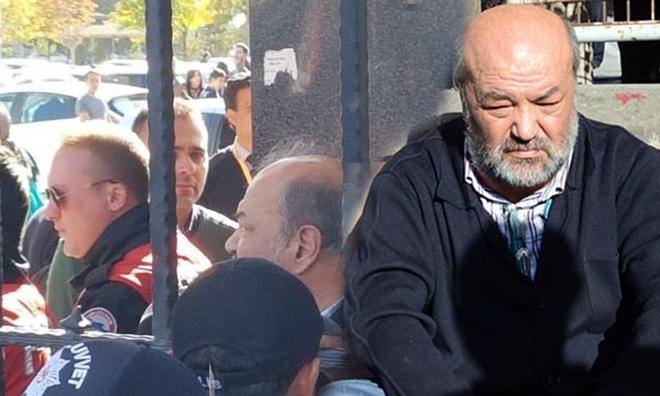 """""""Saldırının Arkasında AKP Var"""""""