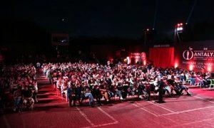 "Antalya Film Festivali'nde ""Gerilla"" Krizi"