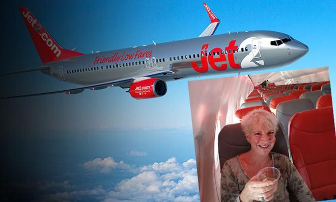 222 Liraya 'Özel' Uçak Yolculuğu