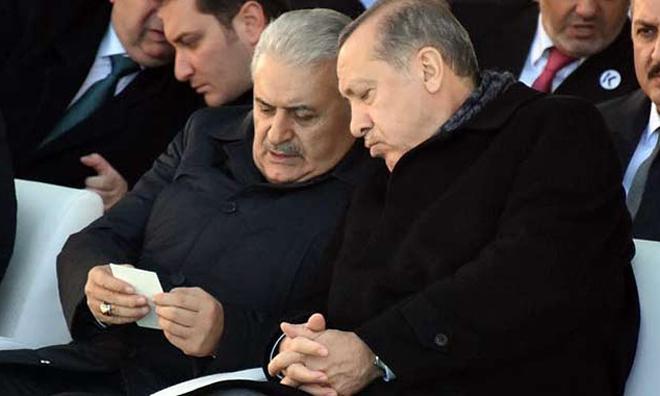Adaylar Yokken Bile Erdoğan Yüzde 50'yi Geçemiyor