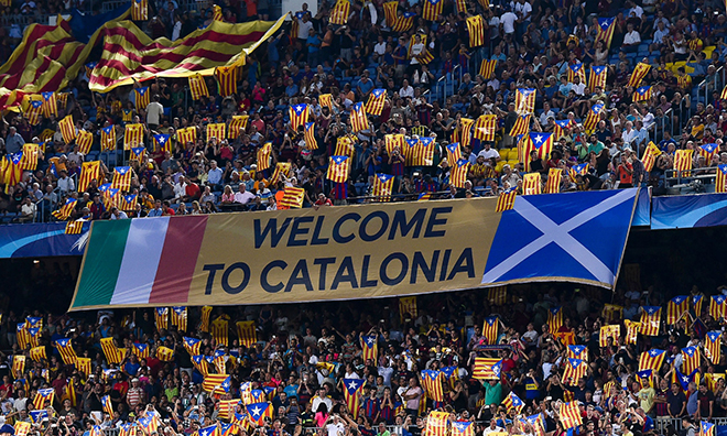 Barcelona Kulübünden La Liga Kararı