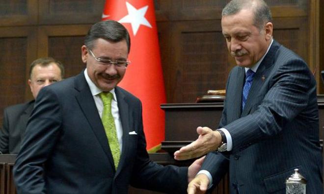 """""""Gökçek, Erdoğan İçin 'Bunu O'nun Yanına Bırakmam' Dedi"""""""