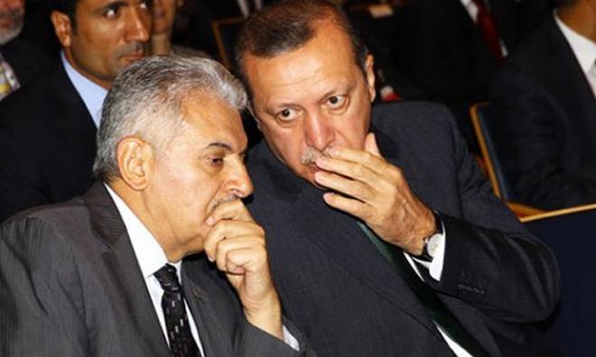 AKP'de 2019 Korkusu… Anketlerde Büyük Düşüş