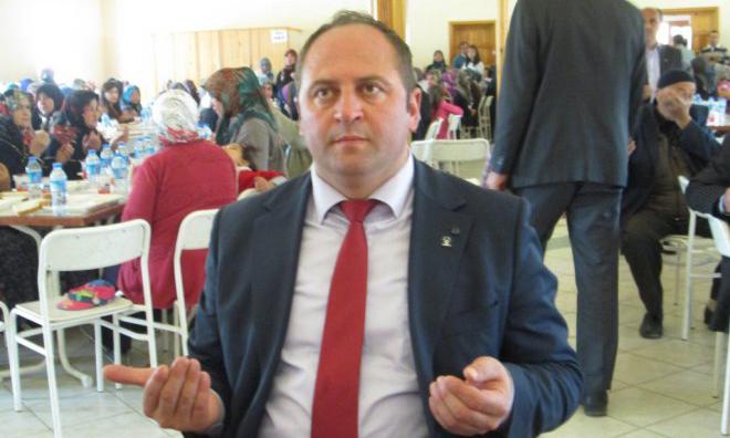 AKP'li Belediye Başkanı 'Taciz' İddiası İle Gözaltına Alındı