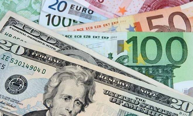 Euro Tutulamıyor… Rekor Üstüne Rekor Kırdı