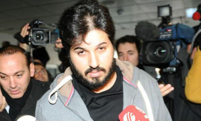 Reza Zarrab Kayıp! 5 Gündür haber Alınamıyor