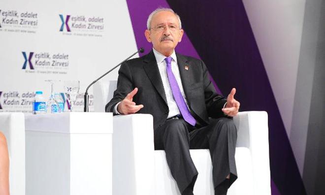 Kılıçdaroğlu Belgeleri Kimden Aldığını Açıkladı: FETÖ'cüler Vermedi