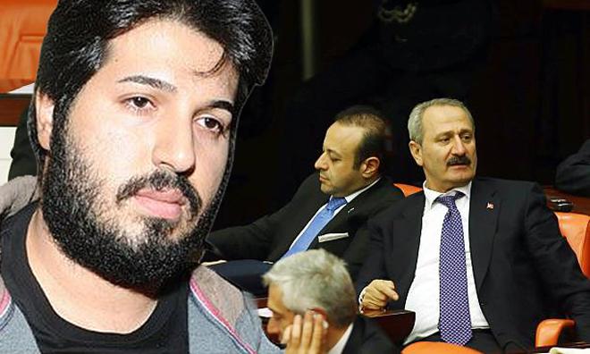 Reza Zarrab İtiraflara Başladı.. Türkiye'deki Rüşvet Çarkını Anlattı