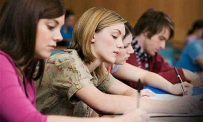 Şimdi de Üniversite Sınavı Değişti