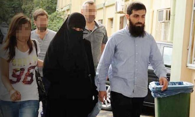 IŞİD'lilere Ankara'nın Göbeğinde Medrese Eğitimi