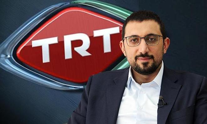 Reza'nın 4 Bakanını Aklayan danışman TRT Yönetimine Aday