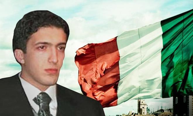 Burak Erdoğan'ın İtalya'da Gözaltına Alındığı İddiası