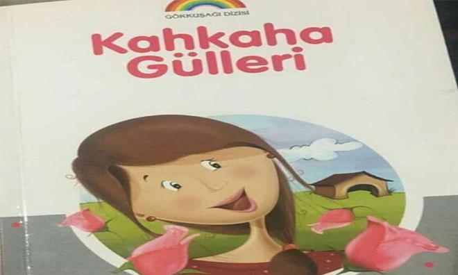 Okul Kitabında Çocuklara Kafa Kesmeyi Anlatıyorlar