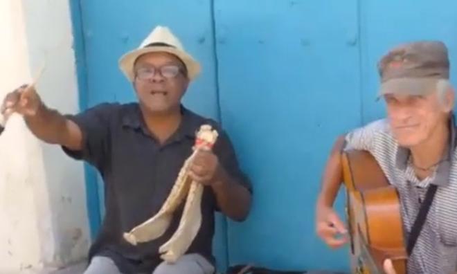 """Kübalı Müzisyen """"Türkiye"""" Denilince Bakın Ne Tepki Verdi"""