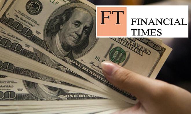 Döviz Neden Yükseliyor? Financial Times Sebeplerini Yazdı