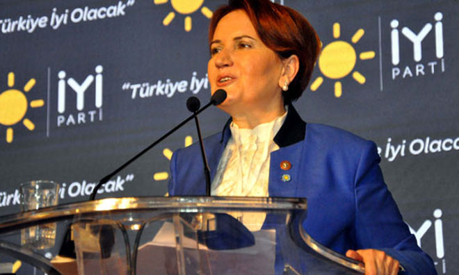 """2010'da FETÖ'cü, 2017'de Milliyetçi, Şimdi de Atatürkçü"""