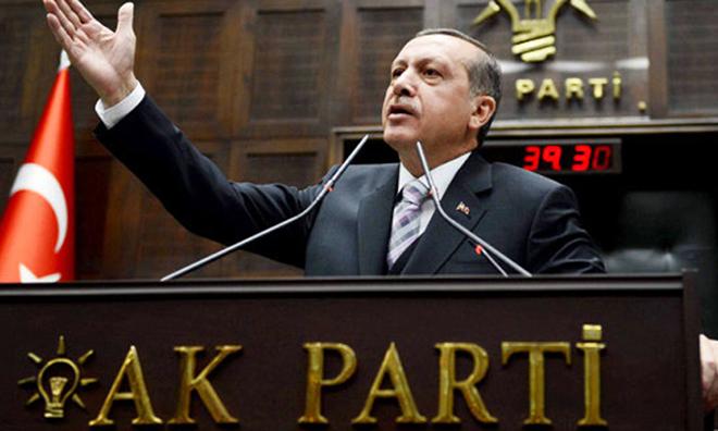 Atatürk Sevdasının Arkasından Referandum Raporu Çıktı