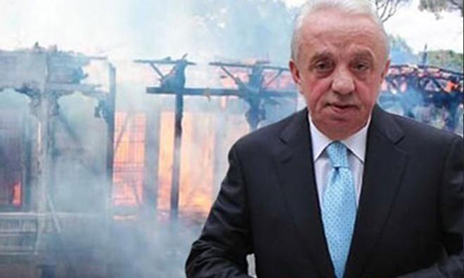 AKP'nin Mehmet Cengiz'ine Danıştay'dan Kötü Haber