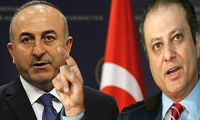 """""""Türkiye Dışişleri Bakanı Bir Yalancı"""""""