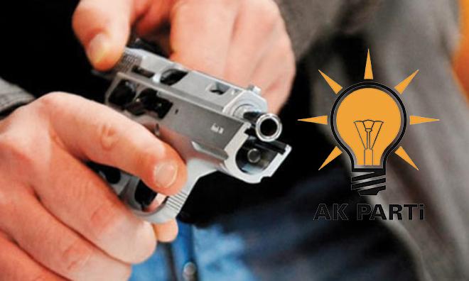 AKP'li Belediye Başkanları Silahla Adam Kaçırdı İddiası