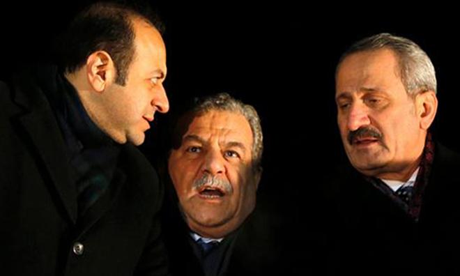 """""""AKP'li Bakanlardan Biri İtirafçı Olabilir"""""""