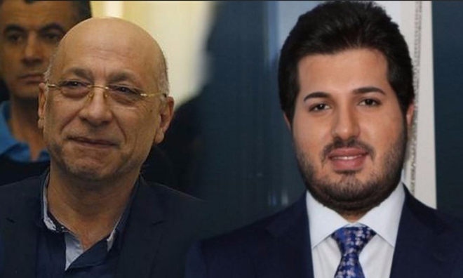 Reza Zarrab Hücre Arkadaşına Tecavüzle Suçlanıyor