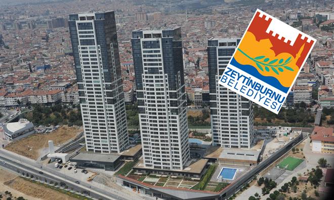 Zeytinburnu İslam Cumhuriyeti… Havuz Yasak, Mescit Şart