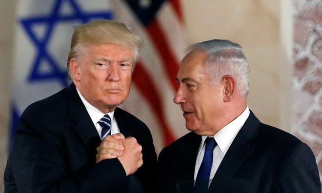 Trump'tan Ortadoğu'yu Karıştıracak Karar