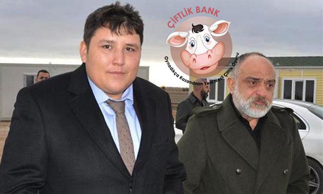 Çiftlik Bank'ta Firar... Sahibi Hisselerini Devretti