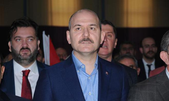 AKP'li İçişleri Bakanı'ndan 15 Temmuz Çıkışı