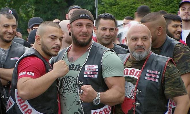 """""""Erdoğan, Almanya'da Paramiliter Destek Birliği Kuruyor"""""""