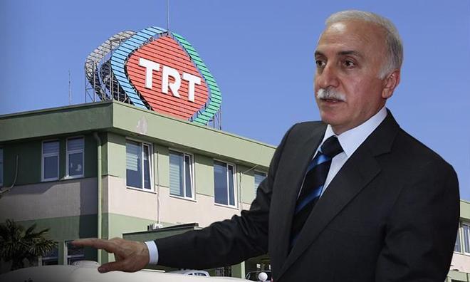 TRT'yi FETÖ Çiftliğine Döndürdü Ama Hala Dokunulamıyor